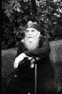 Архимандрит Василий (Пронин) (08.09.1911-05.01.1997)