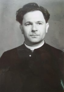 Ігумен Іов (Гашпар), 1960-і рр.