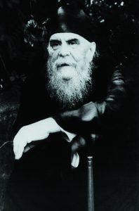 Архимандрит Василий (Пронин), 1990-е гг.