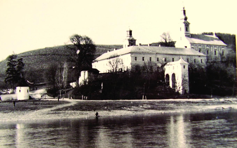 Мукачівський Свято-Миколаївський монастир, 2 пол. XX століття
