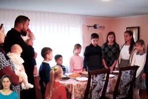 """""""Церковне закулісся"""" розповідає про малу Церкву (+Відео)"""