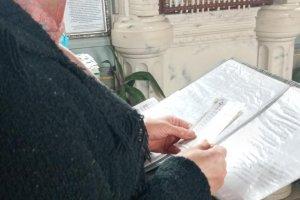 """""""Молитва 24/7"""" – чим корисне читання невсипущого Псалтиря? (+Відео)"""